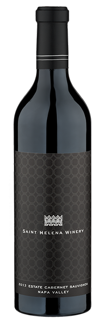 2013 Estate Cabernet Sauvignon 750ml Image